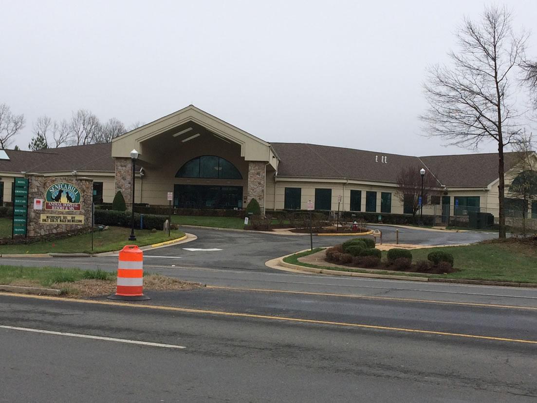 Your Landscape Partner Northern Virginia Commercial Landscape Maintenance