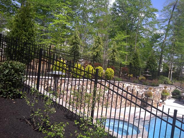 Your Landscape Partner Northern Virginia Residential Landscape Design