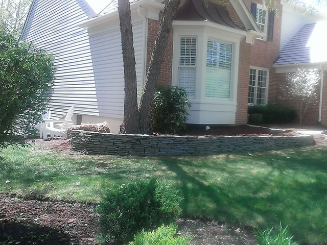 Your Landscape Partner Northern Virginia Custom Patios Stonework Masonry